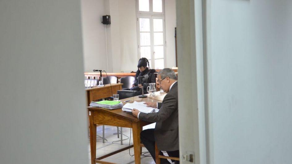 Fiscal pidió 15 años de cárcel para Luciano Cabral