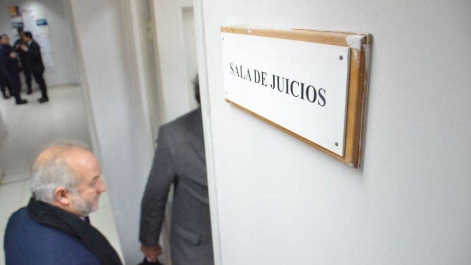 Condenaron, a nueve años de cárcel, al futbolista Luciano Cabral