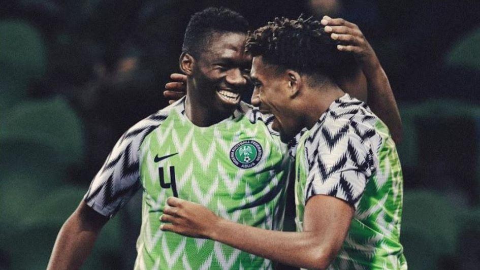 Revuelo por playera de Nigeria; la más demandada del Mundial