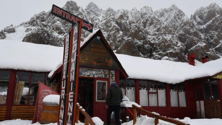 Llega la nieve con fuerza y promete buena temporada