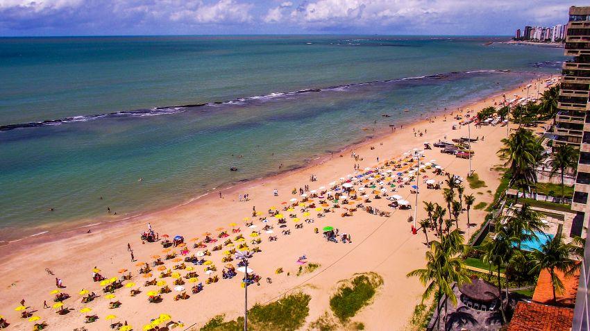Internacionales: Tiburón mató a bañista en Recife