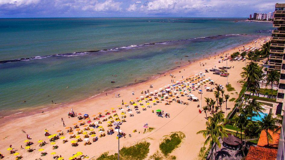 Joven murió tras ser atacado por un tiburón en una playa brasileña