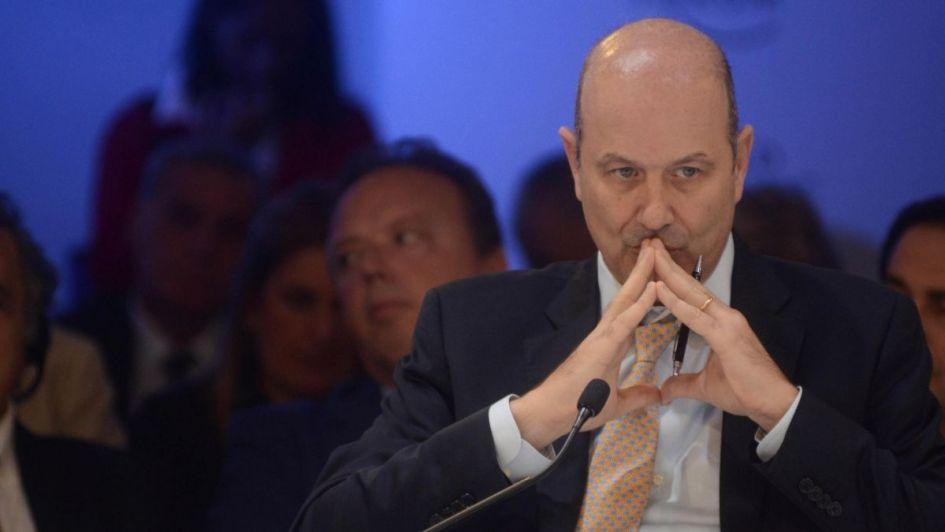 Expectativas de inflación y economía de Argentina se hunden para 2018