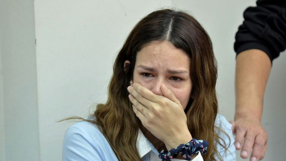 Julieta Silva irá a juicio por la muerte de Genaro: se dio por terminada la investigación