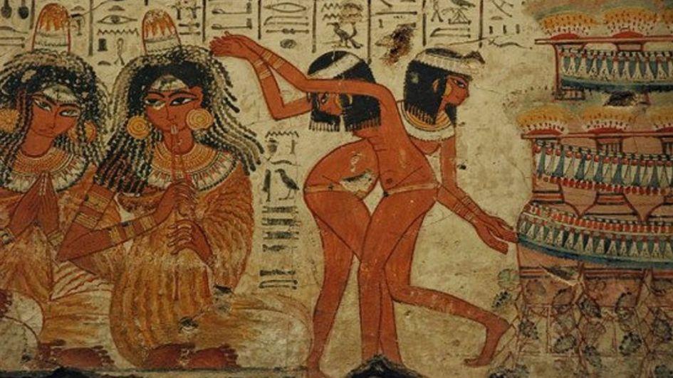 Estas son algunas de las perturbadoras prácticas sexuales de los antiguos egipcios