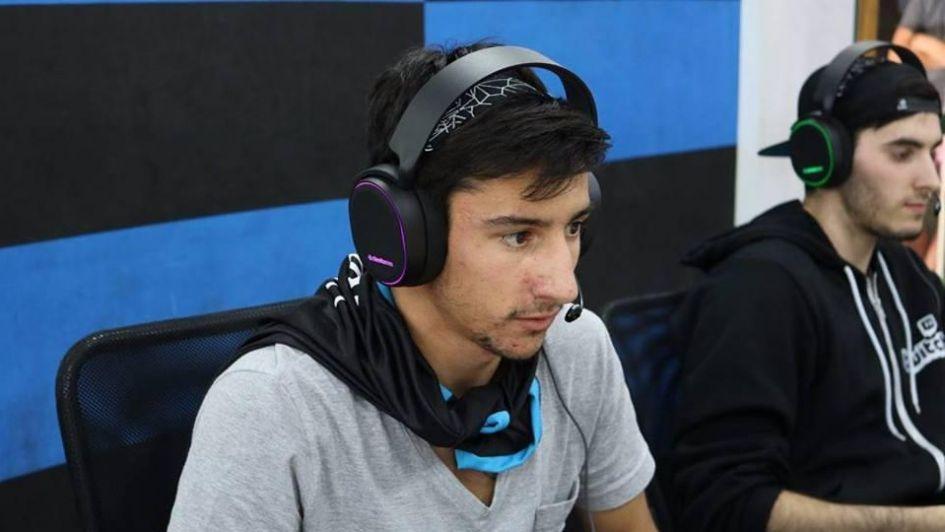 #eSports: Crack argentino de exportación