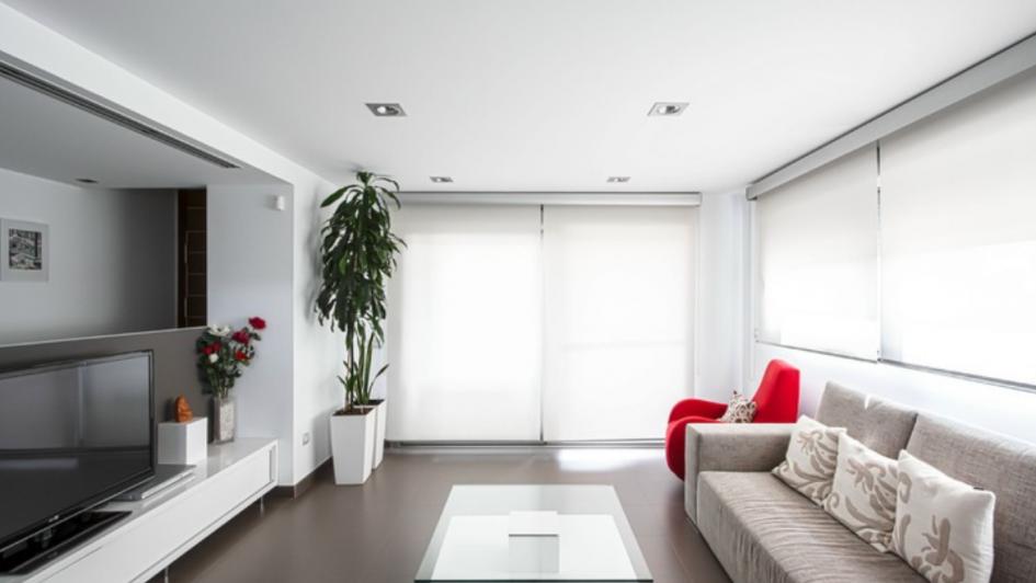 Consejos para ahorrar calefacción con tus cortinas