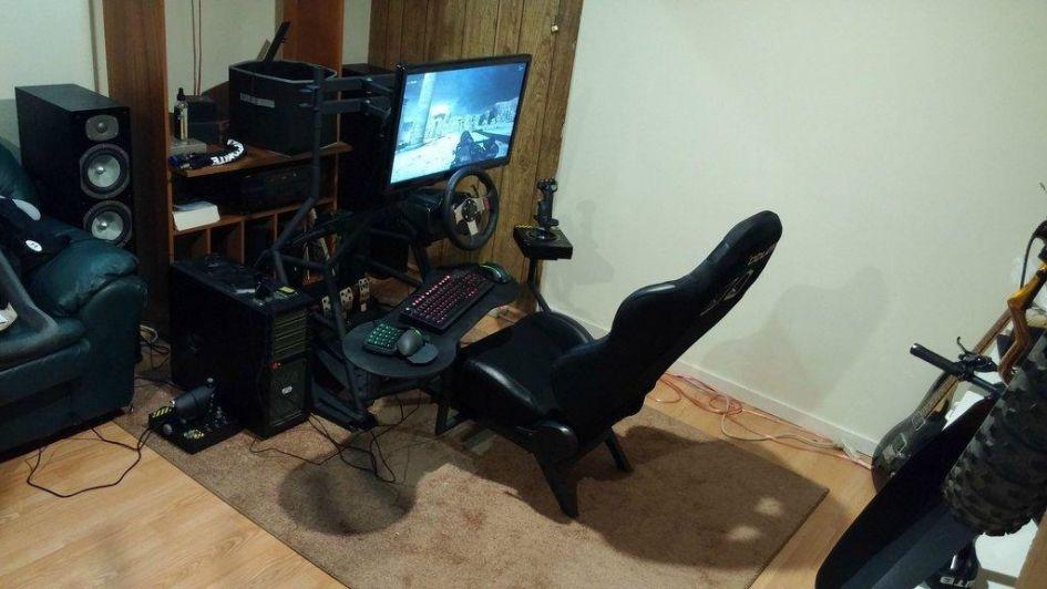 Los #eSports tendrán sus propios muebles