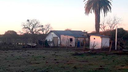 Los femicidios fueron cometidos en Feliciano, una localidad ubicada sobre el límite norte de la provincia de Entre Ríos.