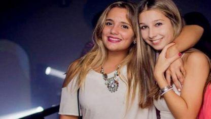 Sol Martínez, la amiga de Galarza que complicó a la imputada por el crimen de Fernando Pastorizzo.