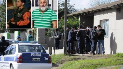 Lucas Pérez (22) y su papá, el periodista Daniel Pérez, fallecieron en un trágico hecho.