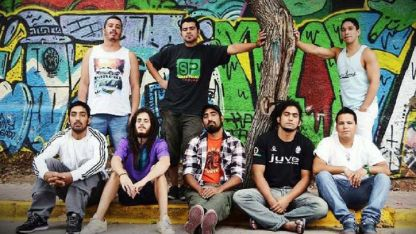 Revolution Reggae Volumen 6, hoy y mañana desde las 20.