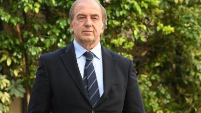 Roberto Zaldívar.