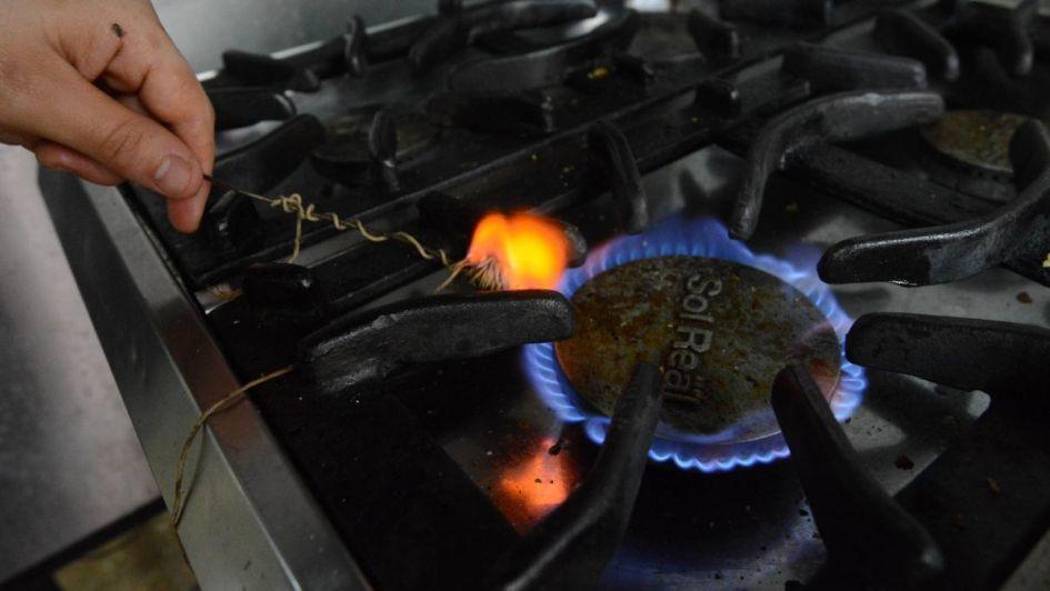 Reglamentaron el pago en tres cuotas del consumo en el invierno — Gas