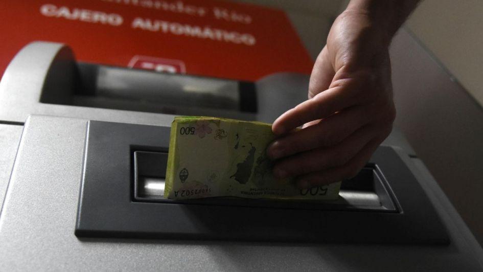 InfoDatos - El mapa de los cajeros automáticos en Mendoza: dónde sobran y dónde faltan
