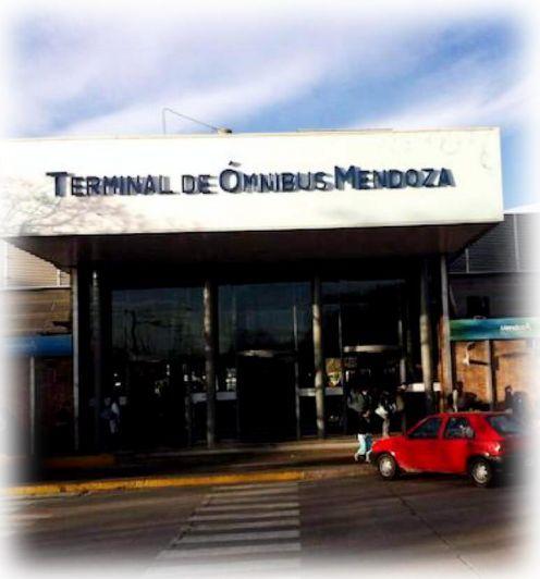 Breve historia de nuestra querida terminal de ómnibus - Por Julio Cesar Bac
