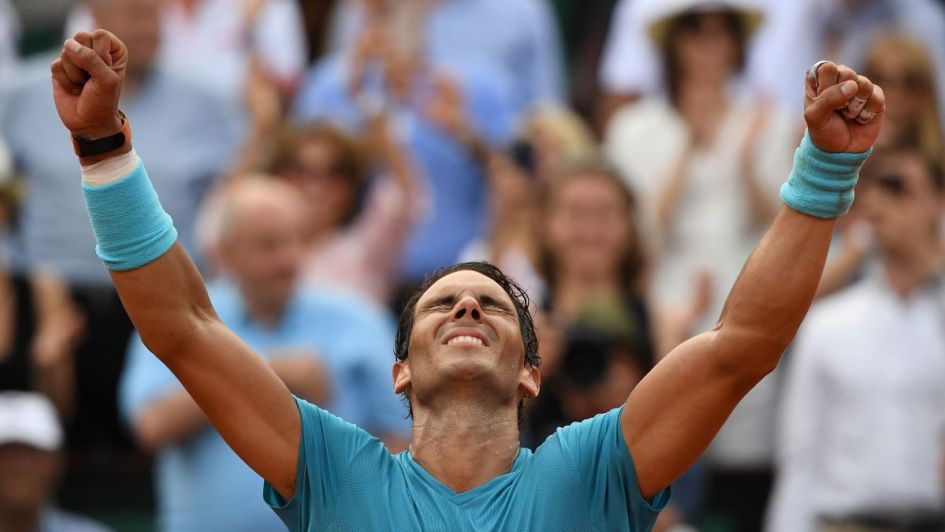 Del Potro y Schwartzman, con sus mejores puestos en el ranking ATP
