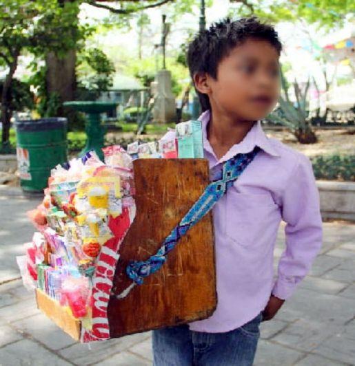 12 de junio: Día mundial contra el trabajo infantil - Por Elia Ana Bianchi Zizzias