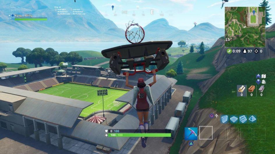 #eSports: Fortnite se suma a Nintendo y se pega a Rusia 2018