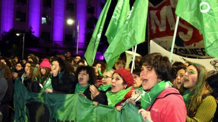 Debate por el aborto: definen los diputados con resultado incierto