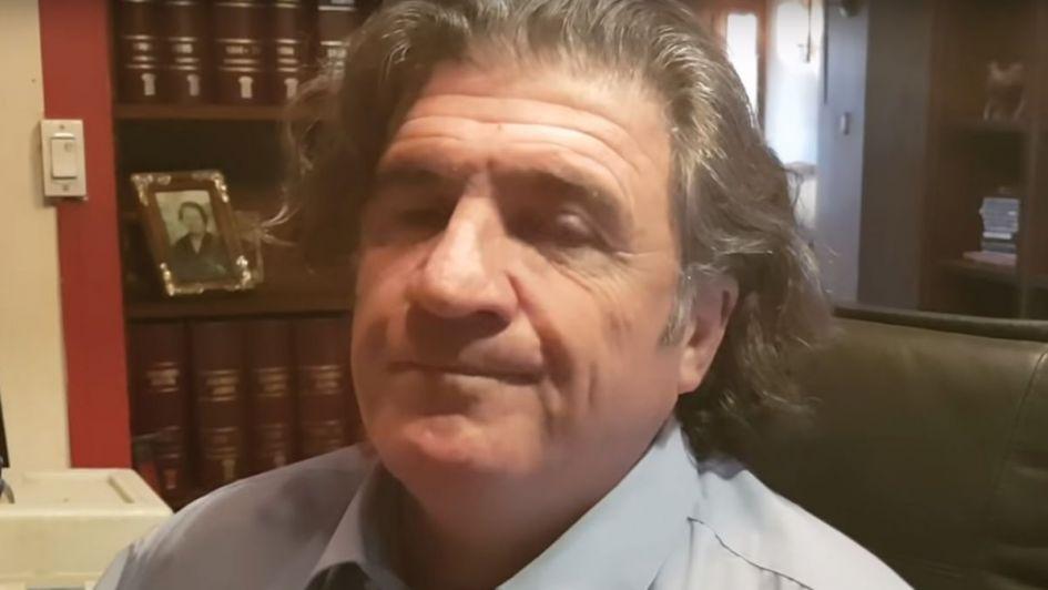 Aborto: Ramón cambió tres veces de postura, Lousteau lo echó y se hizo meme