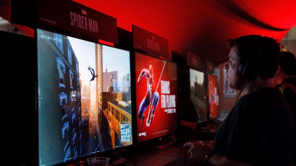 #E3 2018: con un argentino, PlayStation presentó sus novedades