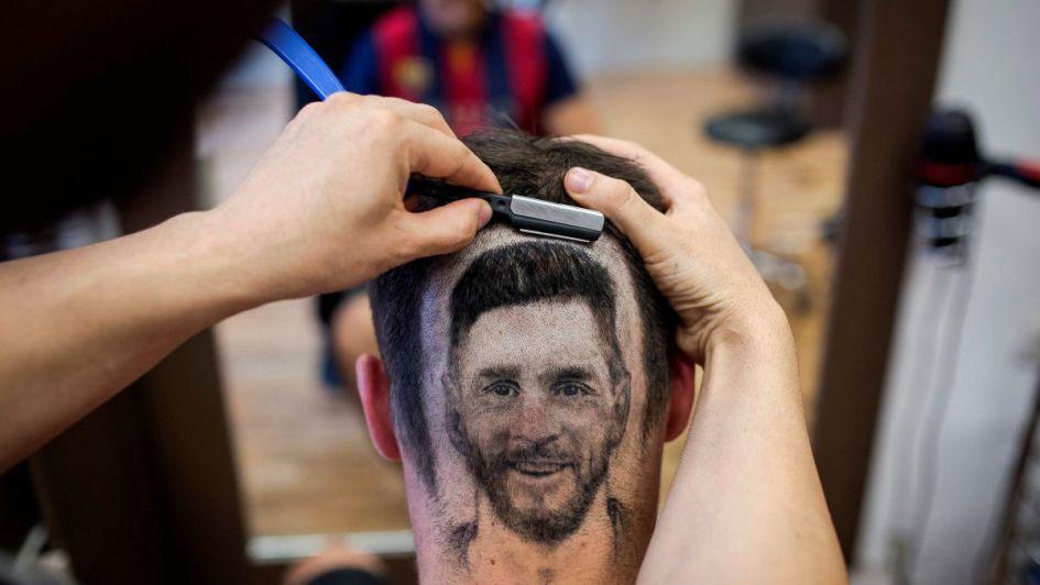 Corte de pelo mejor peluqueria