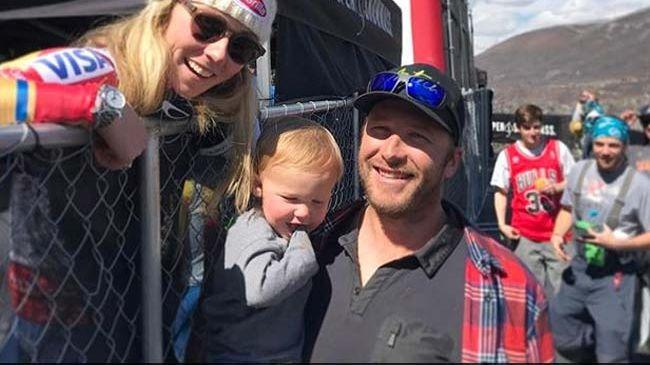 La tragedia del esquiador Bode Miller: su hija murió ahogada en una pileta