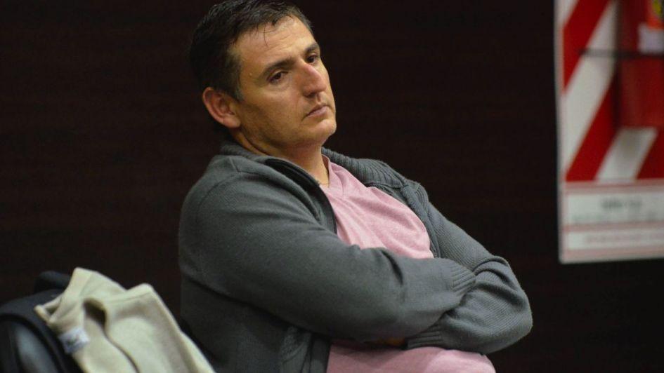 Pidieron 5 años de prisión efectiva para el ex intendente de Santa Rosa, Sergio Salgado
