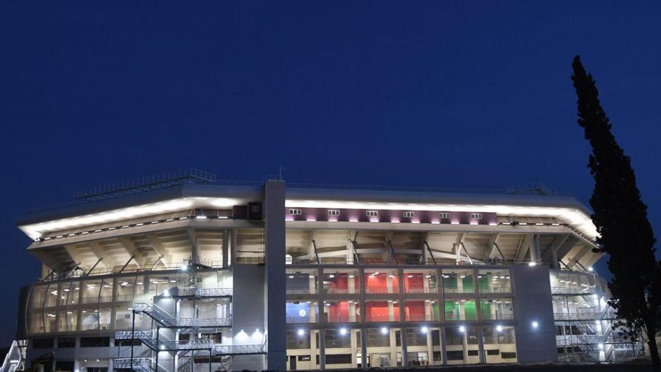 Confirmado: el estadio cubierto del Malvinas se abrirá en julio