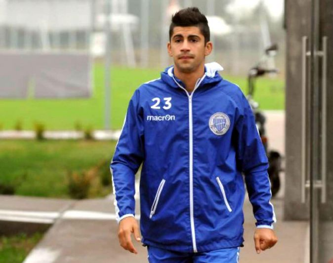 """Luciano Abecasis: """"Es el mejor momento de mi carrera"""""""