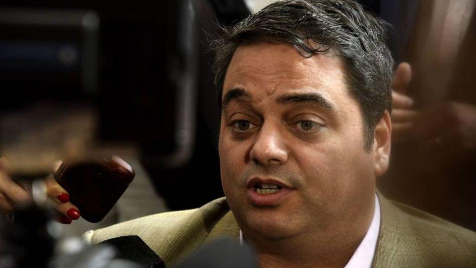 En medio del anuncio de paro, Triaca afirmó que el aguinaldo de julio pagará Ganancias