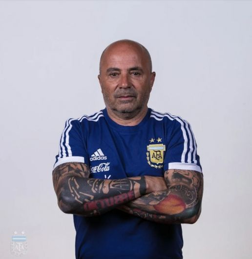Para coleccionar: del 1 al 23, todas las fotos oficiales de la Selección argentina