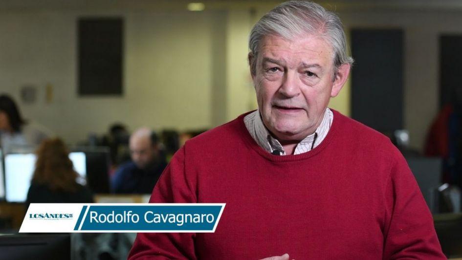 Ante la subida del dólar, ¿qué hacer con los ahorros? - el análisis de Rodolfo Cavagnaro