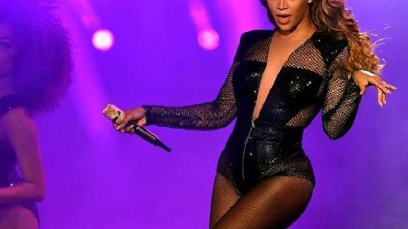 Beyoncé revolucionó Instagram con una foto suya al desnudo