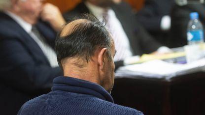 Leonardo Hisa está acusado de ser el instigador del crimen.