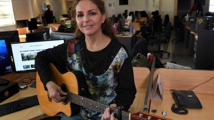 Mariela Puentes