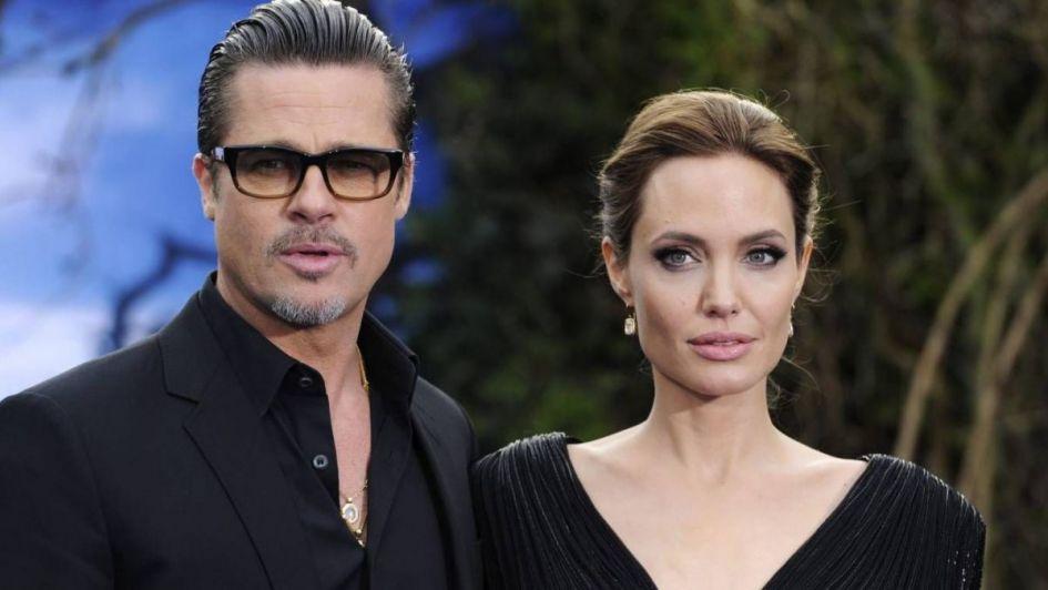 Podría Jolie perder la custodia de sus hijos Espectáculos