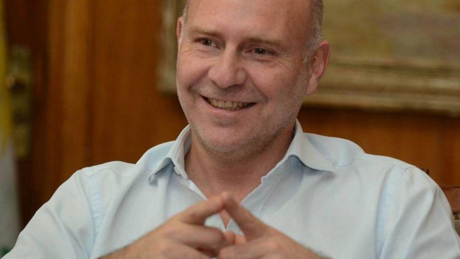 Dalmiro Garay podría asumir como miembro de la Corte el próximo 2 de julio