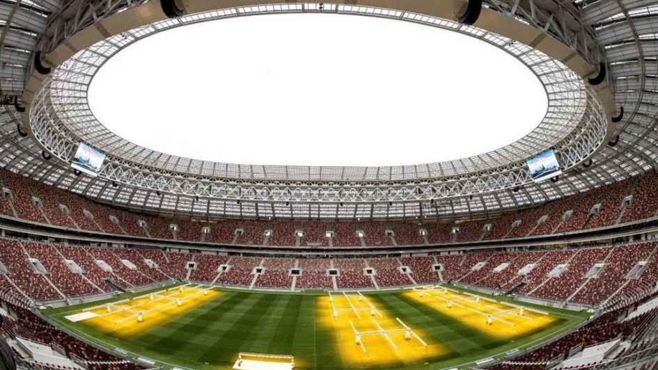 Momentos más importantes de la inauguración del Mundial Rusia 2018