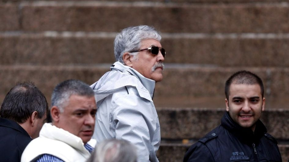 Desde la cárcel, De Vido lamentó no poder votar a favor de la legalización del aborto