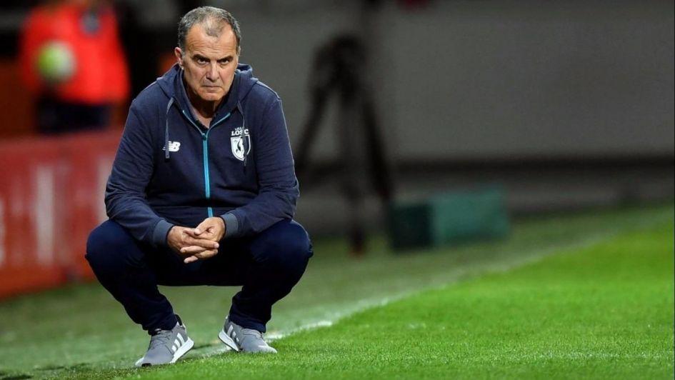 Marcelo Bielsa vuelve a dirigir en la segunda división de Inglaterra