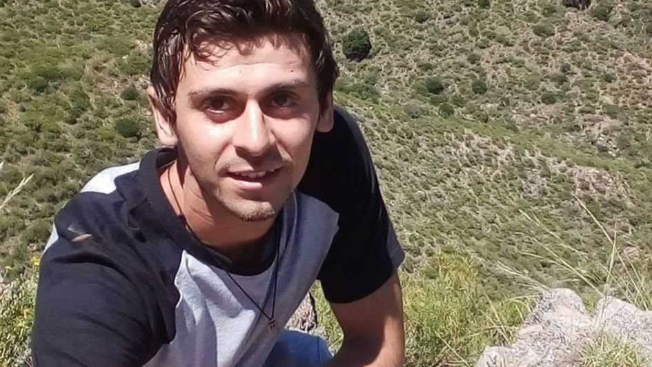 Imputaron por homicidio al único detenido por la muerte del futbolista Kevin Disparti