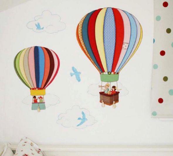 Habitaciones infantiles con diseño práctico y a futuro
