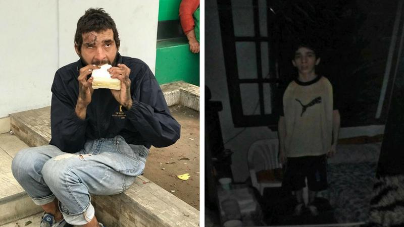 Crece el misterio del joven argentino hallado en Perú en situación de calle