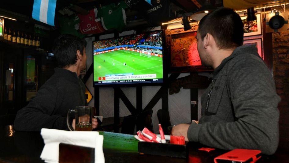 Cayeron 25% los abonados a la TV paga en la previa del Mundial