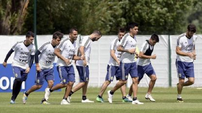 Argentina sabe que, ante Islandia, no jugó como lo demanda su historia y que ante los croatas debe ganar.