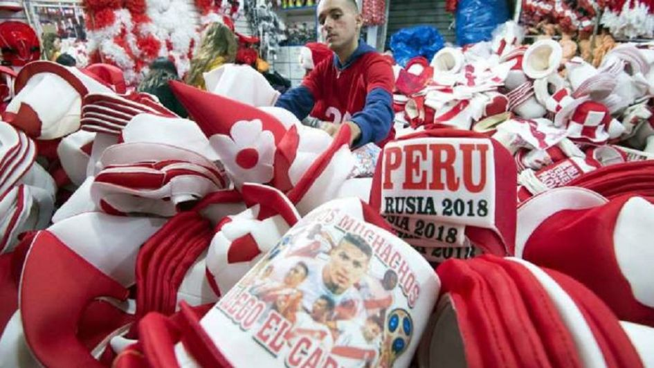 Gastronomía peruana y su fiebre mundialista