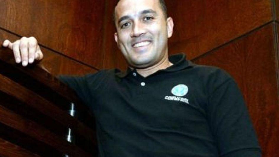 """Fernando Espinoza: """"Néstor Pitana es el mejor y se merece esto porque acá no se lo valora"""""""