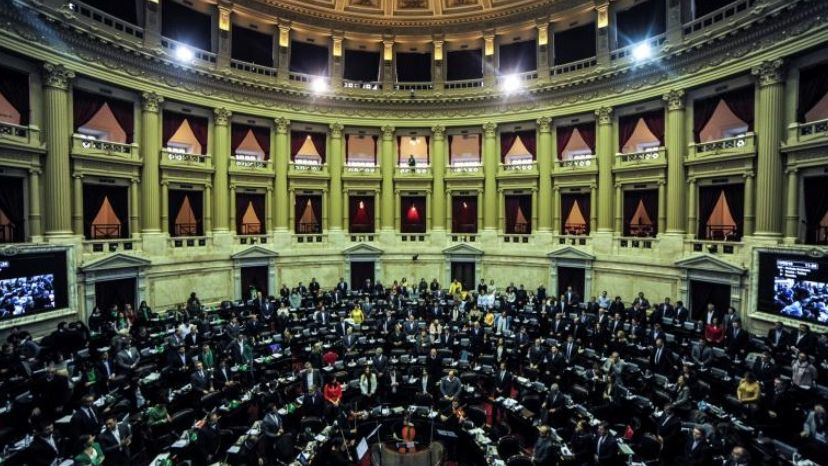 Histórico: Diputados dio media sanción al aborto seguro y gratuito